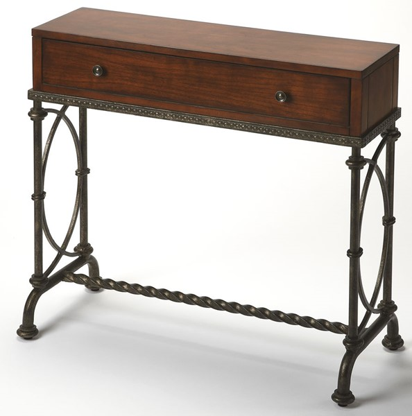 Butler Specialty Masterpiece Console Table BSF-4013102