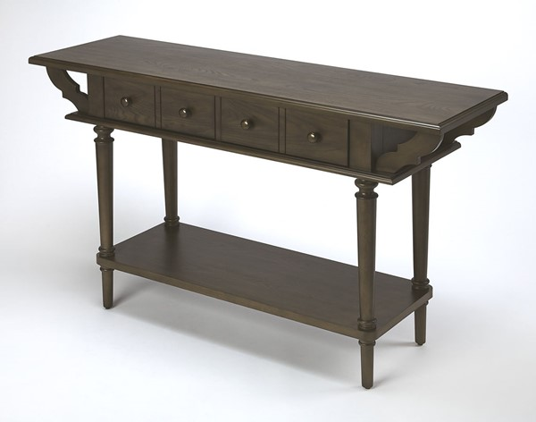 Butler Specialty Masterpiece Talia Console Tables BSF-4375-ST-VAR
