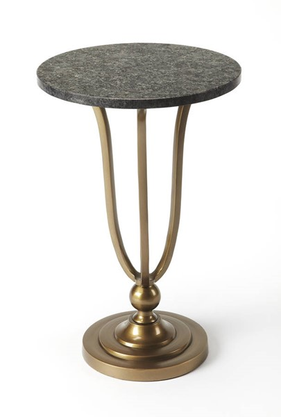Butler Specialty Metalworks Marcie End Table BSF-4435025