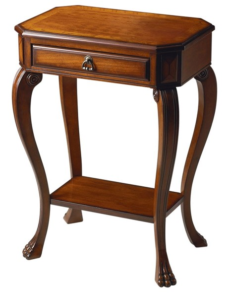 Butler Specialty Masterpiece Channing Rectangle Console Table BSF-5021101