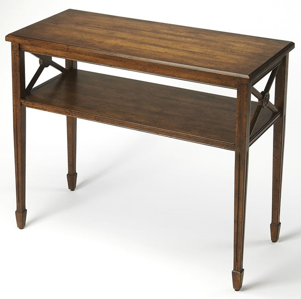 Butler Specialty Masterpiece Alcott Console Table BSF-5022236