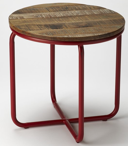 Butler Specialty Industrial Chic Bunching Table BSF-5159330