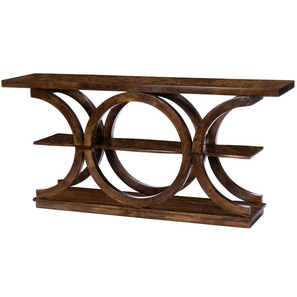 Butler Specialty Loft Stowe Console Tables BSF-532735-SF-VAR