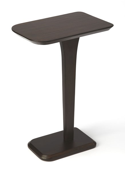 Butler Specialty Modern Expressions Patton Dark Brown Pedestal Table BSF-5359140