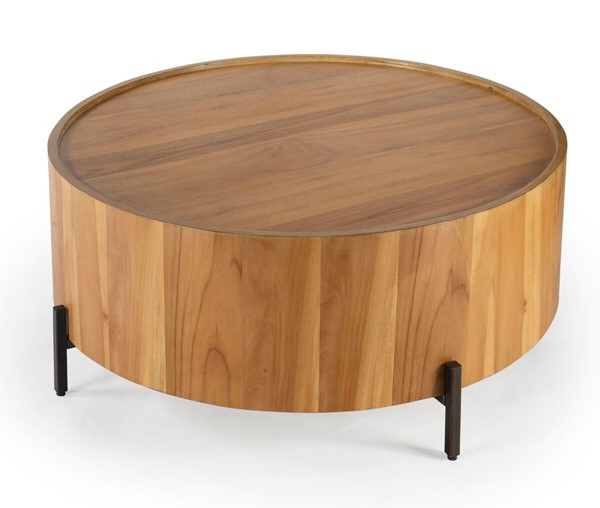 Butler Specialty Tori Natural Wood Coffee Table BSF-5514273