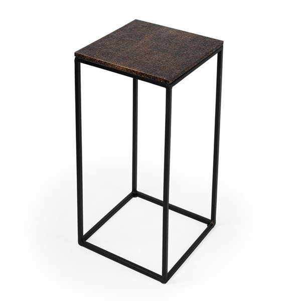 Butler Specialty Metalworks Lacrossa Bronze End Table BSF-5559025