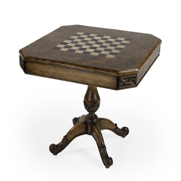Butler Specialty Heritage Carlyle Game Table BSF-5563070