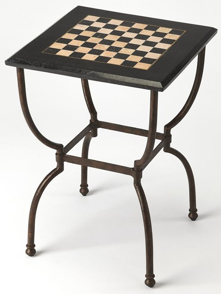 Butler Specialty Metalworks Game Table BSF-6061025