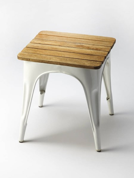 Butler Specialty Industrial Chic Junction Stool BSF-6136288