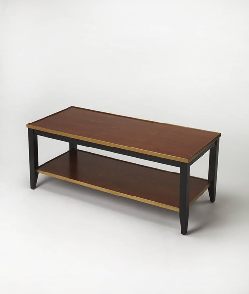 Butler Specialty Loft Cherry Cocktail Table BSF-6807109