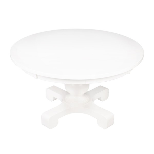 Butler Specialty Masterpiece Millard Cottage White Cocktail Table BSF-9329222
