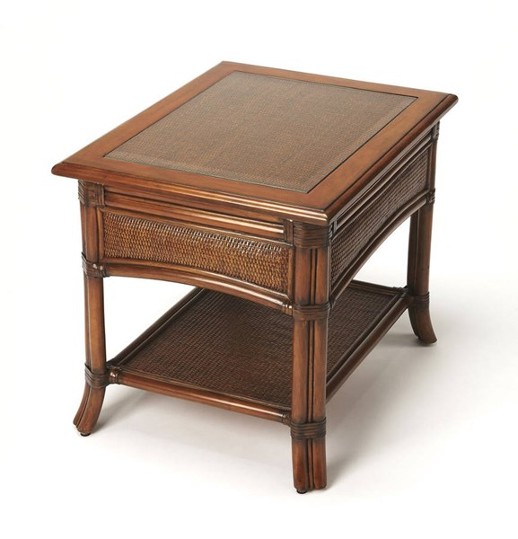 Butler Specialty Designers Edge End Table BSF-9367399