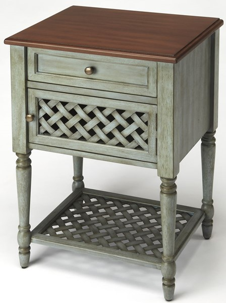 Butler Specialty Artists Originals End Table BSF-9368286