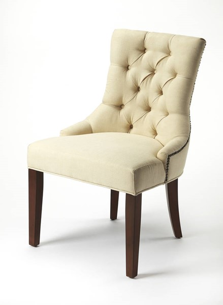 Butler Specialty Accent Seating Mauricette Accent Chair BSF-9514973
