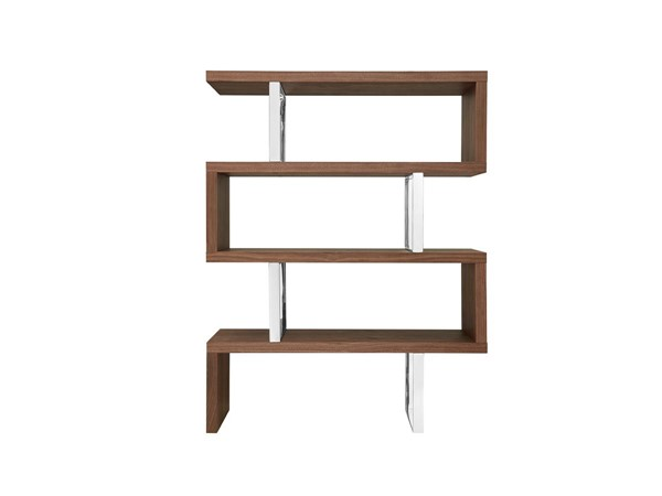 Casabianca Scala Modern MDF 3 Shelves Bookcases CASA-TC-0074-BC-VAR