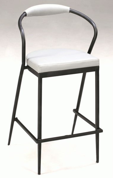 Slim Back Counter Stool (Set Of 2) 0930-Cs CHF-0930-CS