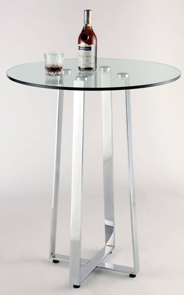 Chintaly Imports Chambers Bar Table Top CHF-CHAMBERS-CNT-T
