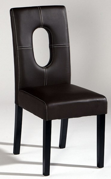 Open Back Parson 2 Side Chairs Open-Back-Prs-Sc CHF-OPEN-BACK-PRS-SC
