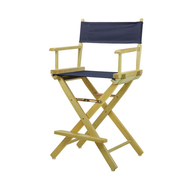 Casual Home Canvas 24 Inch Directors Chairs CHOM-220-00-FS-CH-VAR