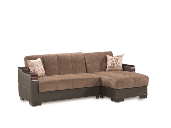 Casamode Down Town Sectionals CMD-DOWN-TOWN-SECTIONAL-VAR