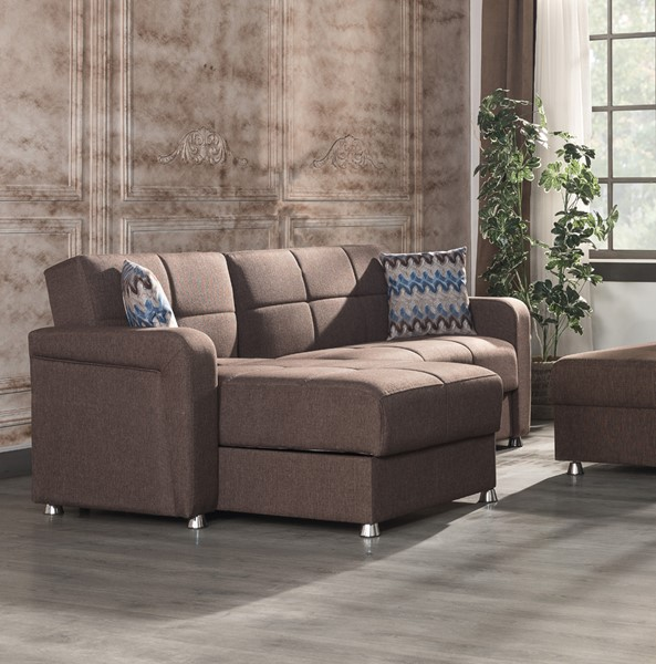 Casamode Harmony Sectionals CMD-HARMONY-SECTIONAL-VAR