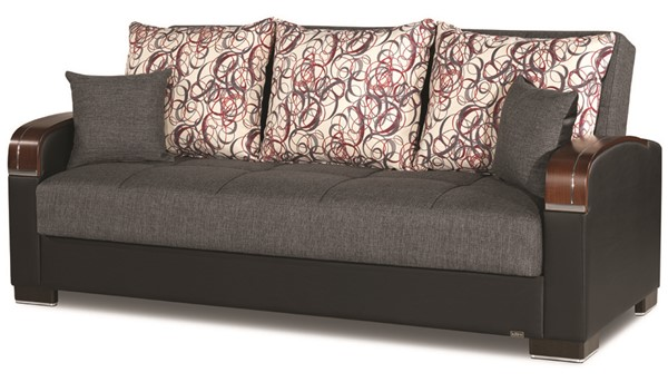 Casamode Mobimax Gray Sofabed CMD-MOBIMAX-GRAY-SOFABED