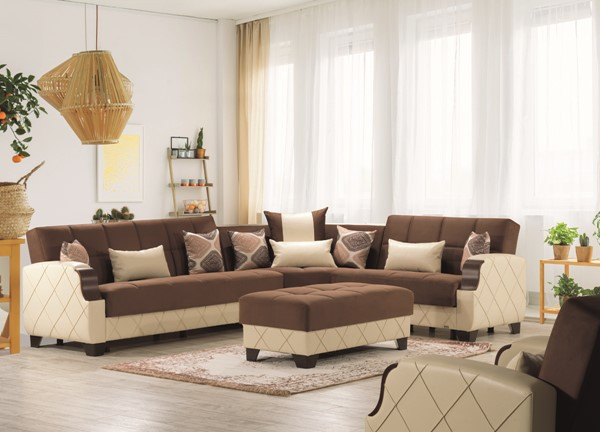 Casamode Molina Sectional Sets CMD-MOLINA-SECTIONAL-SET-VAR