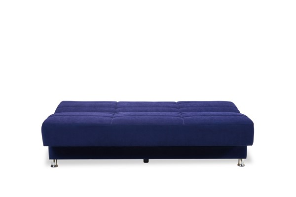 Casamode Rainbow Royal Blue Sofabed CMD-RAINBOW-ROYAL-BLUE-SOFABED