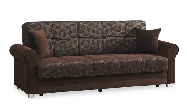 Casamode Rio Grande Dark Brown Sofabed CMD-RIO-GRANDE-DARK-BROWN-SOFABED
