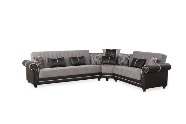 Casamode Royal Home Sectionals CMD-ROYAL-HOME-SECTIONAL-VAR