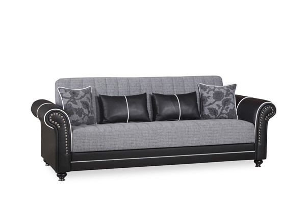 Casamode Royal Home Quantro Gray Sofabed CMD-ROYAL-HOME-QUANTRO-GRAY-SOFABED