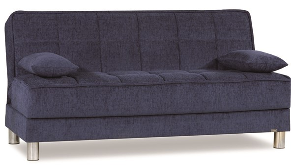 Casamode Smart Fit Blue Sofabed CMD-SMART-FIT-BLUE-SOFABED