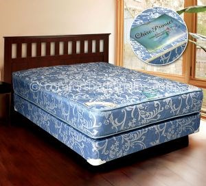 Comfort Bedding Chiro Premier Tight Top Firm Double Sided Mattress M202-MAT-VAR