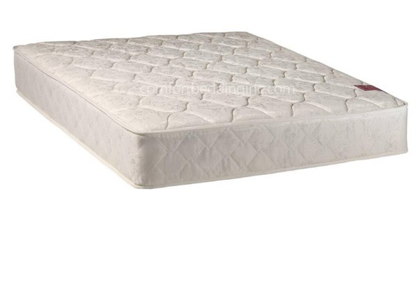 Comfort Bedding Legacy Tight Top Gentle Firm Single Sided Mattress M21-MAT-VAR
