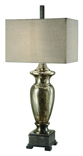 Crestview Collection Aged Antique Table Lamp CRST-CVABS561