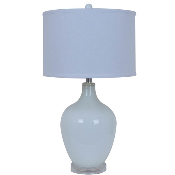 Crestview Collection Avery Table Lamps CRST-CVABS811-LMP-VAR