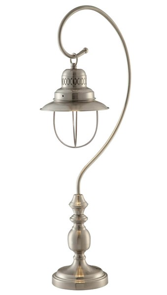 Crestview Collection Somerset Shaded Table Lamp CRST-CVAER345