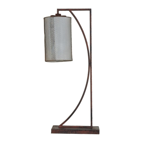 Crestview Collection Wilson Antique Table Lamp CRST-CVAER773