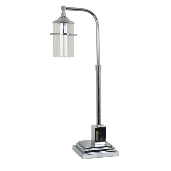 Crestview Collection Star Lux Table Lamp CRST-CVAER774