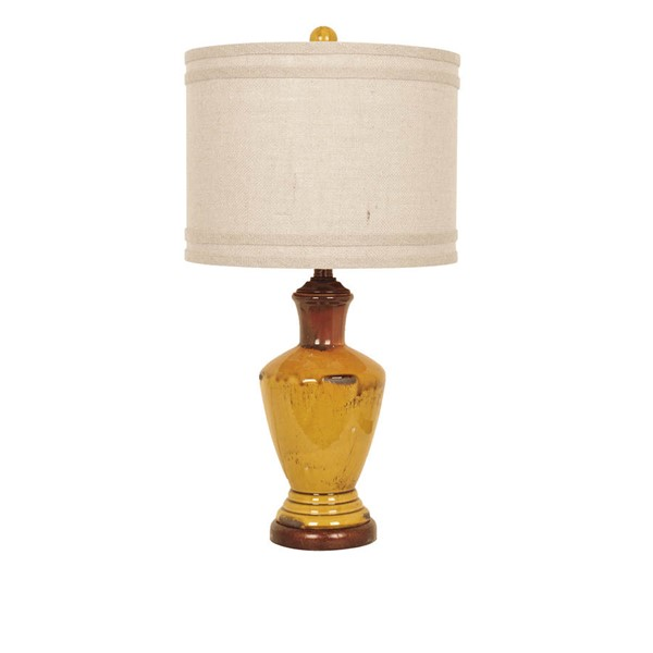 Crestview Collection Napa Table Lamps CRST-CVAP1768-LMP-VAR