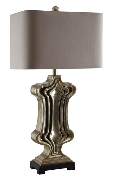 Crestview Collection Summit Mushroom Table Lamp CRST-CVAUP763