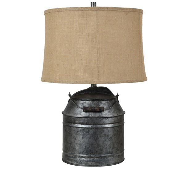 Crestview Collection Bryant Antique Table Lamp CRST-CVAVP1449