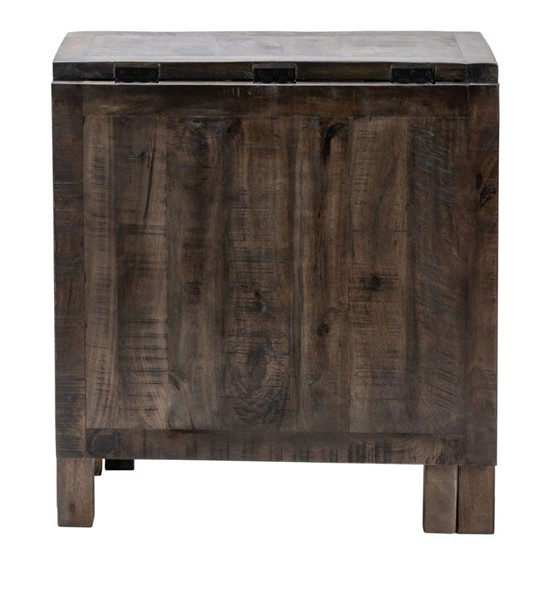 Crestview Collection Barnwell Folding Dining Table CRST-CVFNR872