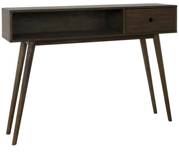 Crestview Collection Gibson Acacia Wood Desk CRST-CVFVR8213