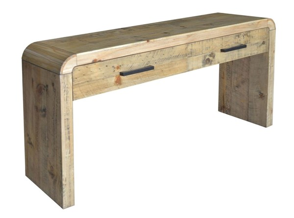 Crestview Collection Pleasant Grove Natural Console Table CRST-CVFVR8251