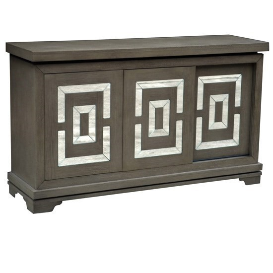 Crestview Collection Marshall Media Console CRST-CVFZR3638