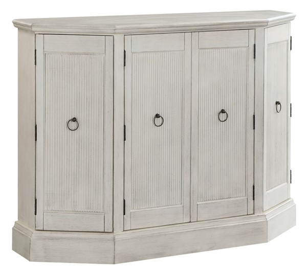 Crestview Collection Coventry Off White Credenza CRST-CVFZR3713