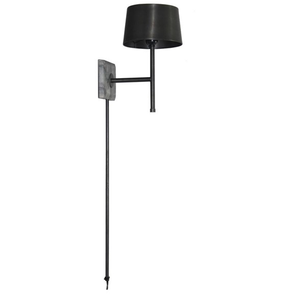 Crestview Collection Drake Natural Wall Sconce CRST-CVIDZA003