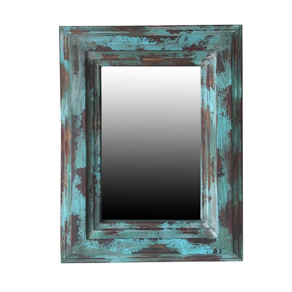 Crestview Collection Arlo Decorative Wall Mirror CRST-CVTMR1615