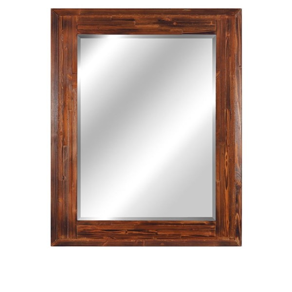 Crestview Collection Evolution 2 Wall Mirror CRST-CVTMR1638